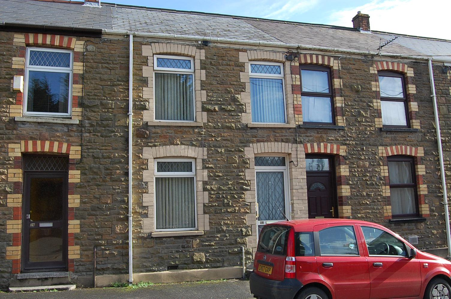 26 Betws Road, Betws, Ammanford, Carmarthenshire